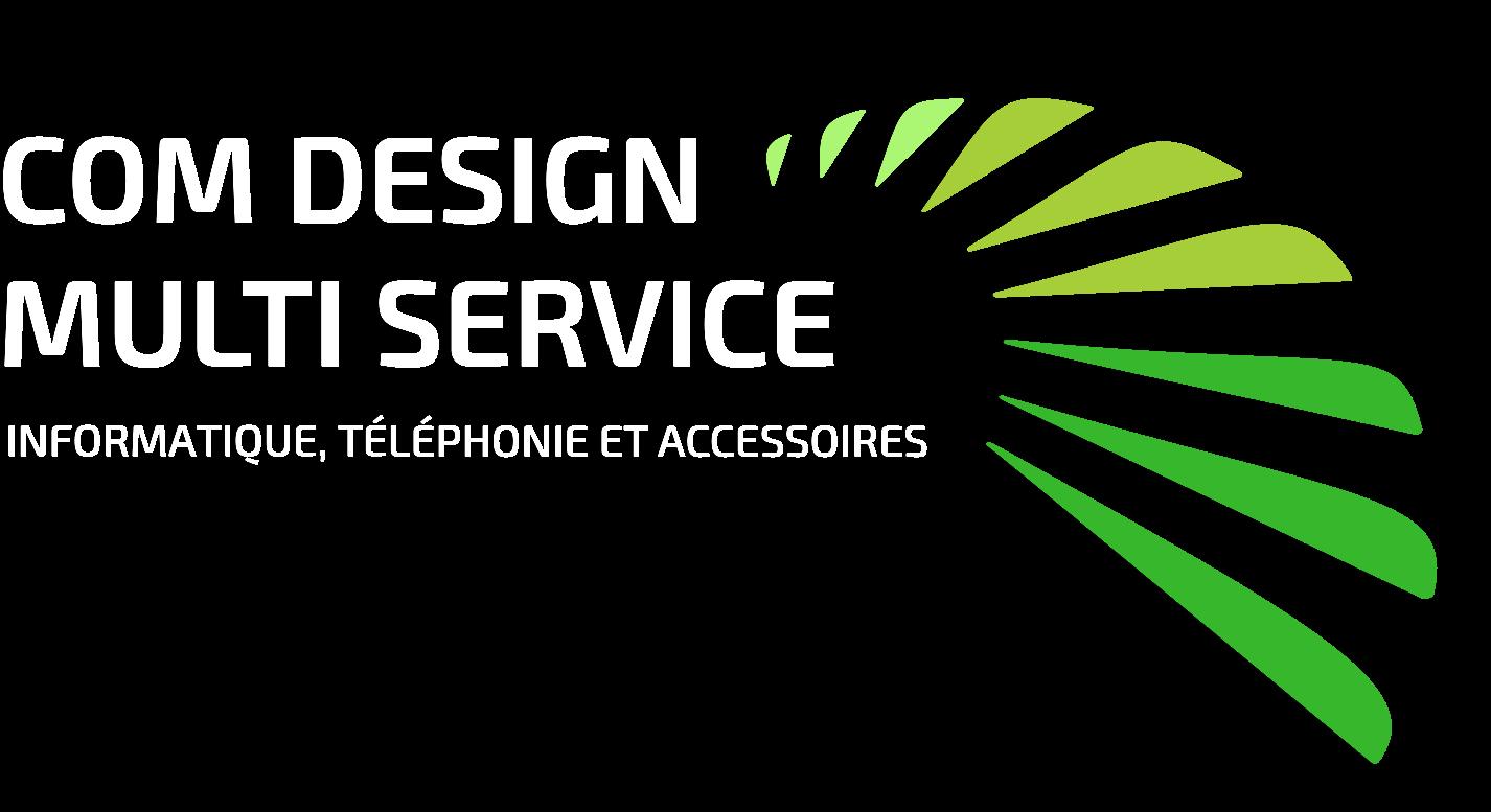 Com Design Multi Service