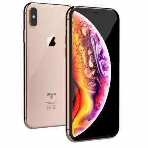 Iphone XS (model d'exposition)