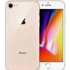 Iphone 8 (occasion) rose et blanc