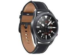 Samsung Galaxy watch (occasion)
