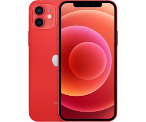 Iphone 12 rouge (neuf)