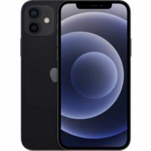 Iphone 12 noir (modèle expo)