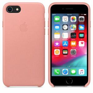 Iphone 8 (occasion) rose et noir